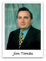 Photo of Jim Tomas